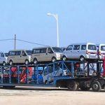 汽车托运的具体运输流程