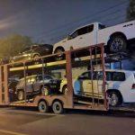轿车托运是通过什么方式托运